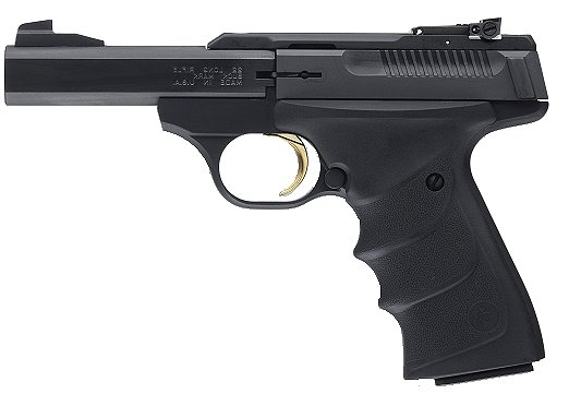 Ruger mark III - Page 2 051408490_1