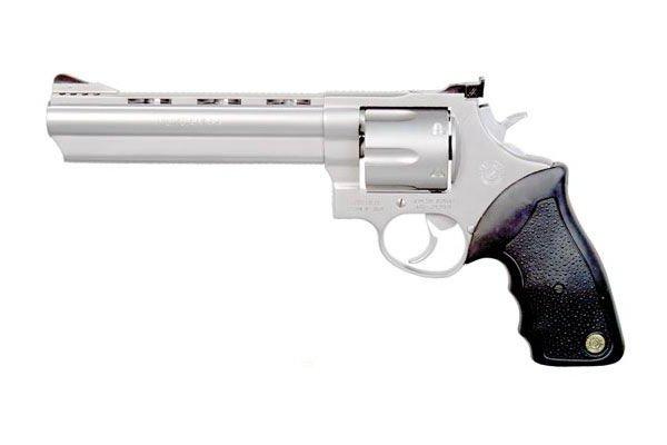taurus 44 magnum revolver. Taurus 44 6.5quot; - M44-6SS